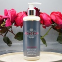About Rose Love Letters 300ml shampoo & body wash pump