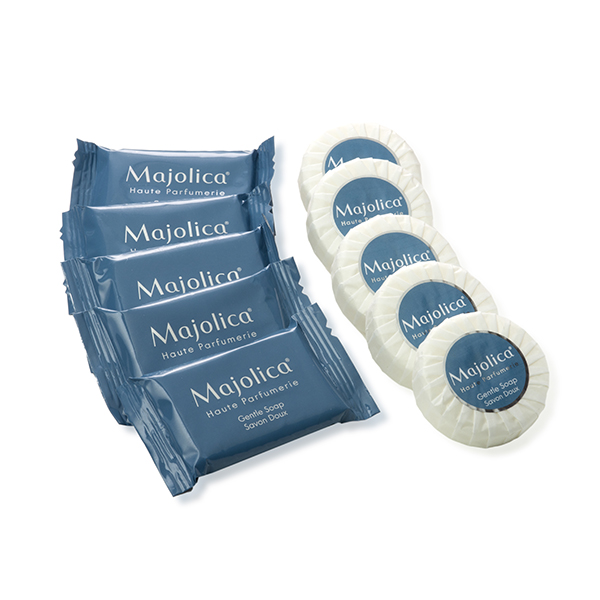 Majolica 25g Soap Extra Gentle