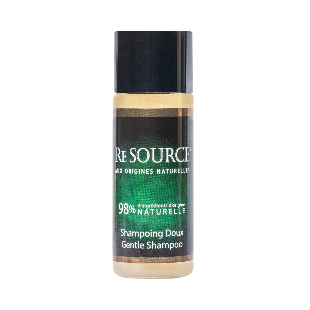 RE SOURCE 30ml Gentle Shampoo