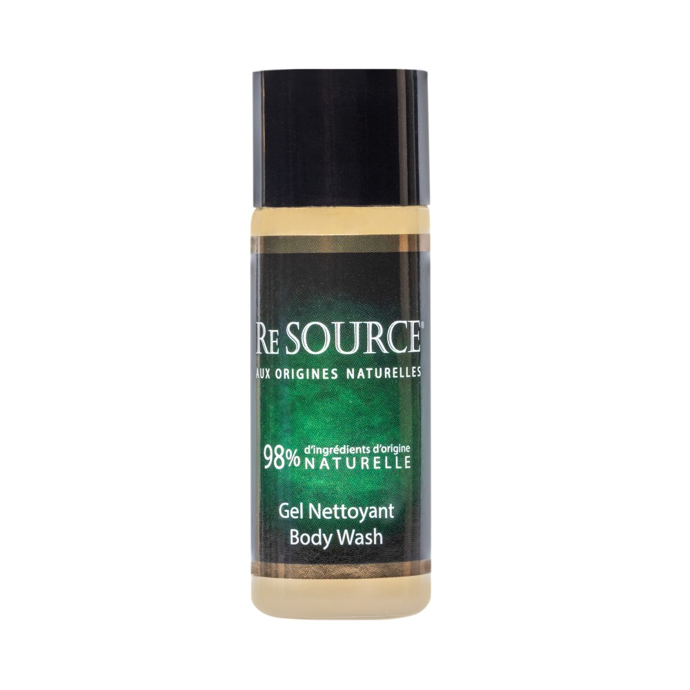 RE SOURCE 30ml Bath Shower Gel