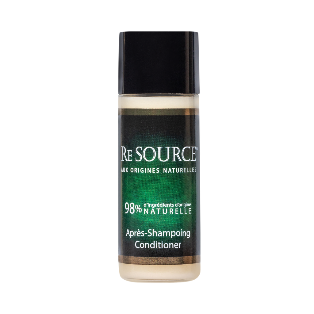 [RESOURCE30CO] RE SOURCE 30ml Après-shampoing