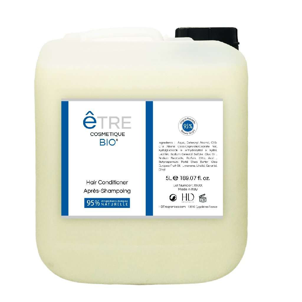 [ETREBIO5LCO] ÊTRE Cosmétique BIO 5L Hair Conditioner