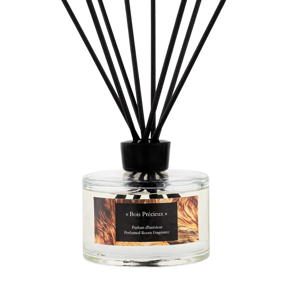 "[BP250REED] ""Bois Précieux"" Fragrance Reed Diffuser 250ml"
