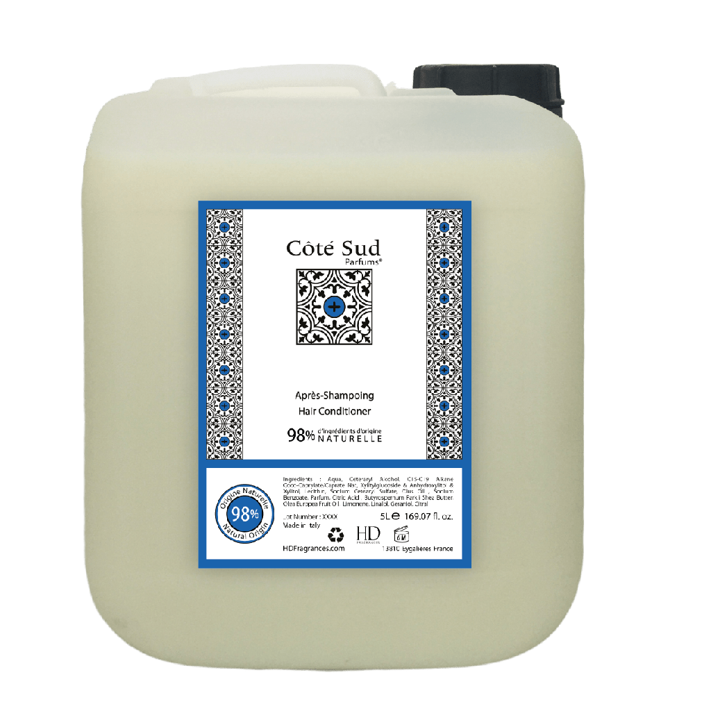 [CSBIO5LCO] Côté Sud BIO 5L Hair Conditioner