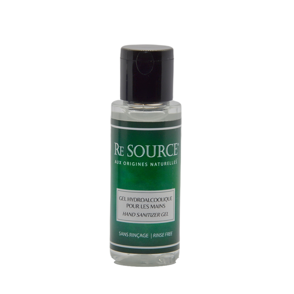 [REST30SANI] RE SOURCE TERRE Hand Sanitizer Gel 30ml