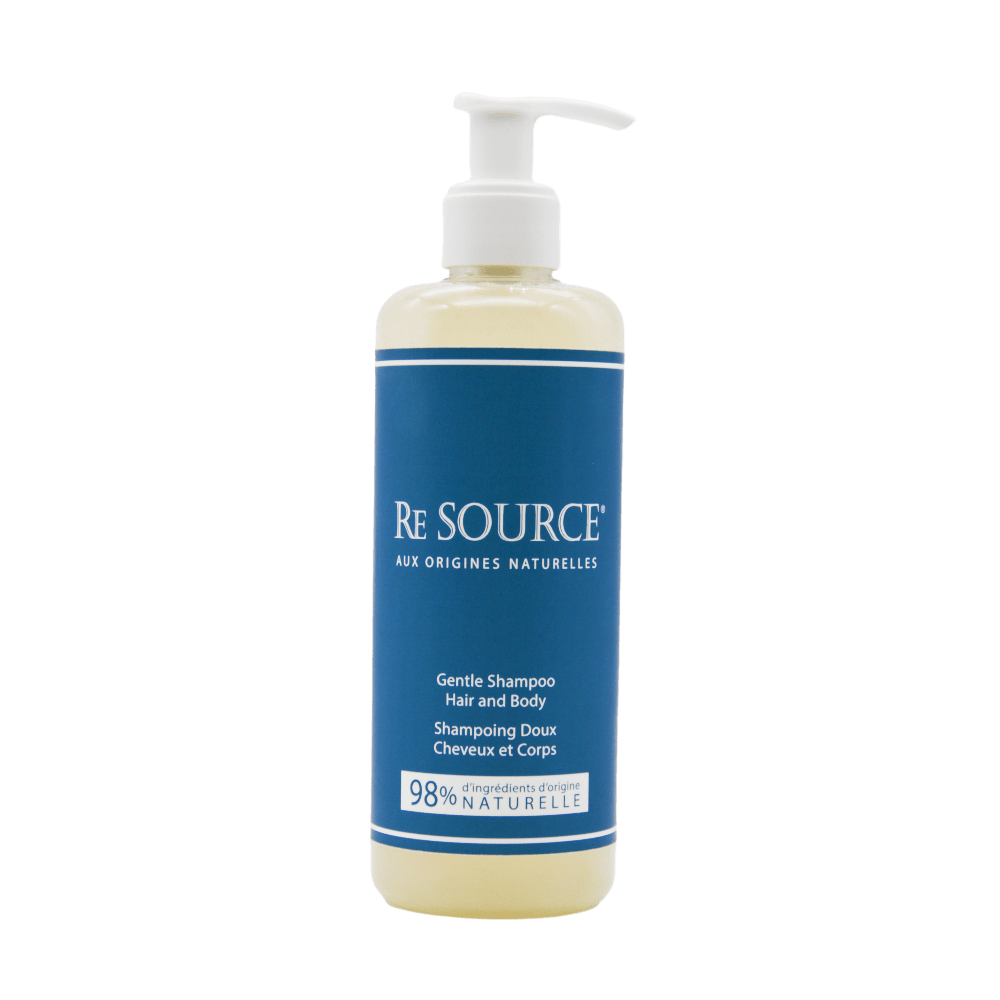 [RESM300SBW10] RE SOURCE 300ml Shampoing cheveux et corps Édition Mer